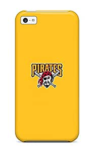 Miri Rogoff's Shop Hot pittsburgh pirates MLB Sports & Colleges best iPhone 5c cases 2393378K408436840