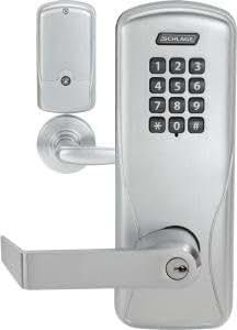 Schlage Co 200 Offline Mortise Electronic Lock Door Lock