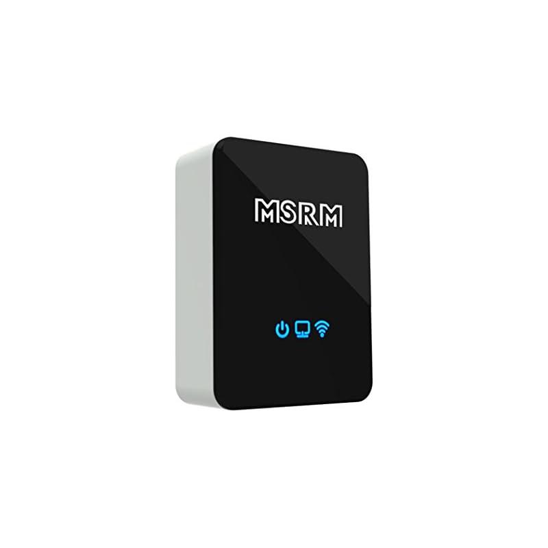 MSRM US300 300Mbps Wireless-N WiFi Range