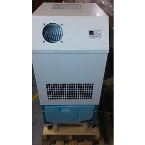 (MOVIN COOL 5JLJ8 10,000 BTUH COOLING COMMERCIAL/INDUSTRIAL 120V PORTABLE AIR CONDITIONER )