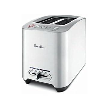 powerful Breville BTA820XL