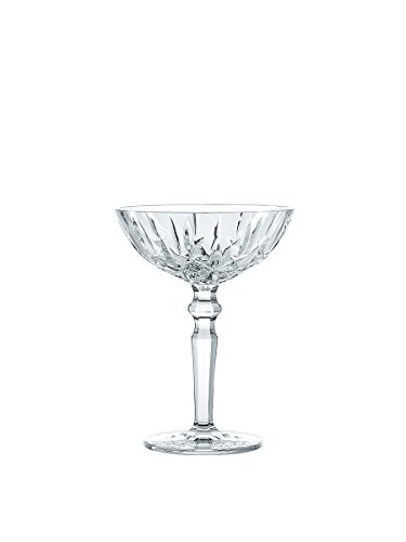 Nachtmann Noblesse Cocktail Glass, Set of 2