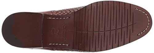 Cole Haan Women's Jagger Grand Weave Oxford Harvest Brown Leather/Harvest Brown Weave visit new low cost online sale purchase tGuHCq