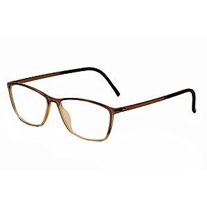 Silhouette Eyeglasses SPX Illusion Full Rim 1560 6060 Optical Frame 52x14x130mm