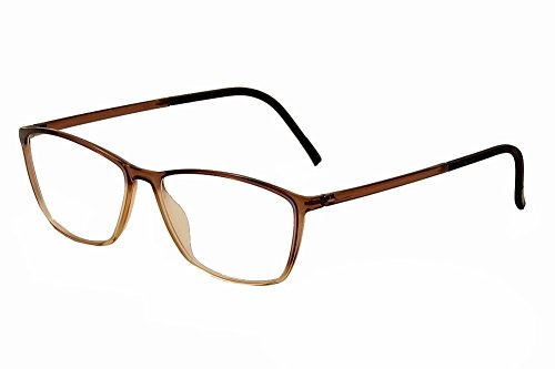 Silhouette Eyeglasses SPX Illusion Full Rim 1560 6060 Optical Frame ()