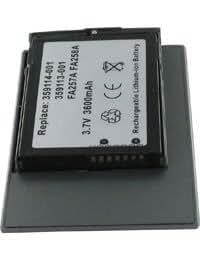 Batería por HP HX4715, Capacidad alta, 3.7V, 3900mAh, Li-ion