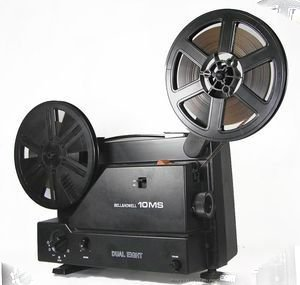 super 8 movie projector - 7