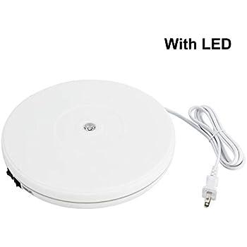 Amazon.com: fotoconic - Soporte giratorio eléctrico ...
