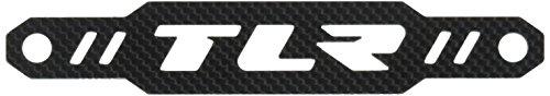 Team Losi Carbon Battery Strap SCTE 2.0 - Team Losi Battery Strap