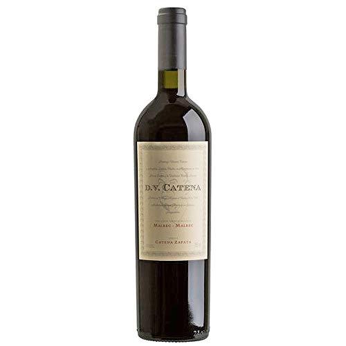 Vinho Catena Dv Malbec Tinto 750ml