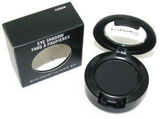 MAC Eye Shadow Matte углерода
