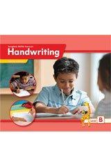 Houghton Mifflin Harcourt Handwriting, Level B Student Edition pdf epub