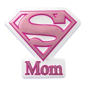 Amazoncom Super Mom Mother Appreciation Mothers Day