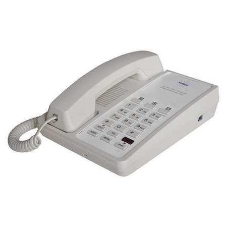 Hospitality Telephone, Analog, Wall or Desk (Line Hospitality Speakerphone)