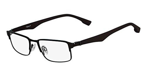 Eyeglasses FLEXON E1062 210 BROWN GUNMETAL from Flexon