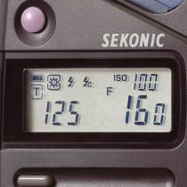 Sekonic L-308S Flashmate Display