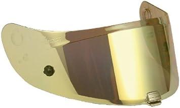HJC HJ-20P Pinlock Ready Clear Shield Visor for R-PHA 10 RPHA-10 Plus Helmet