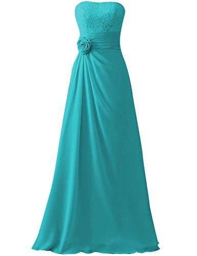 Verde Vestido Huini Para Mujer Jade dtRqRfr