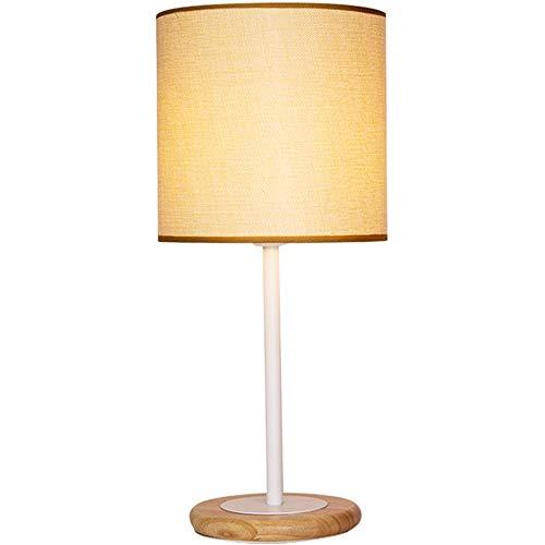 HRCxue Lámparas de mesa y mesilla de noche Moderno ...