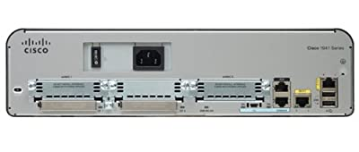 Cisco CISCO1941/K9 1941 256M Router