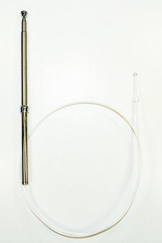 AntennaMastsRus - Power Antenna Mast is Compatible with Hyundai Sonata (1999-2005) - A103-38001