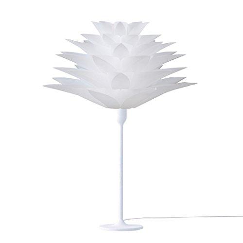 Excerando decke hängende diy iq puzzle lotus flower lampenschirm ...