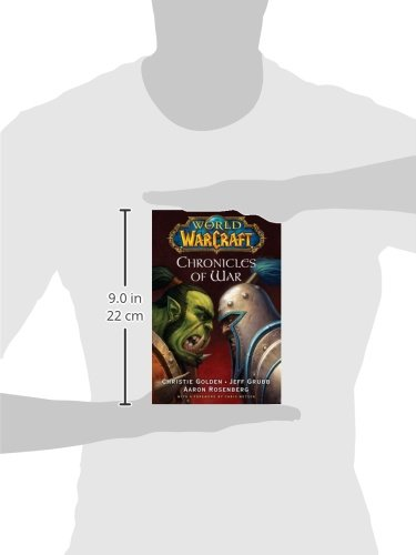 World-of-Warcraft-Chronicles-of-War