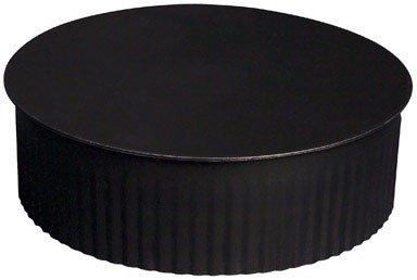 Tee Cap 8 Black - UNITED STATES HDW BM0153 8