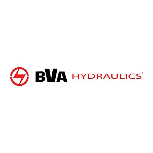 BVA 5 TON Pull RAM with B69477 Coupler (B65454)