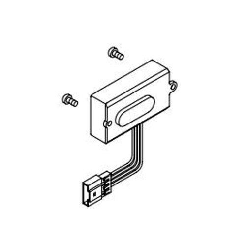 Toto Sensor Urinal Flush - 8