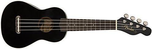 Fender mejores marcas de ukelele