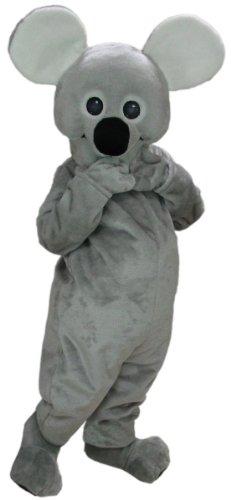 Kiki Koala Mascot Costume
