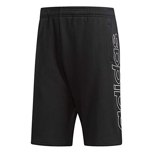 Dv3274 Adidas Otln Negro Short Ft Hombres Shorts 7gqH67