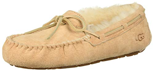 UGG Women's W Dakota Slipper, Amber Light, 8 M US for sale  Delivered anywhere in USA