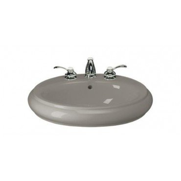 Kohler Revival Bath Sinks - Pedestal - K2008-8-97 (Revival Pedestal Sink Bathroom)