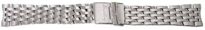 Breitling Navitimer Montbrillant 20/18 Steel Bracelet 422A / 444A