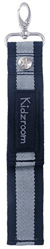 lief! 030-6236-1 Kidzroom we care - Sujeciones para bolsa de pañales, color azul