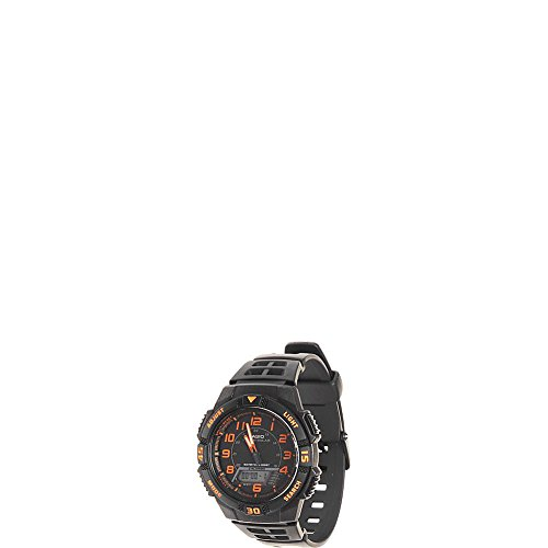 31AaxnqqZCL - Casio Men's Slim Solar Multi-Function Analog-Digital Watch