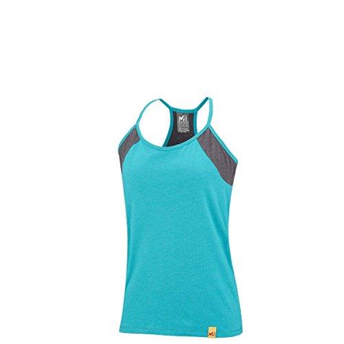 Millet Ld el Cap Tank Camiseta De Tirantes Para Mujer H Hibiscus / H Tarmac