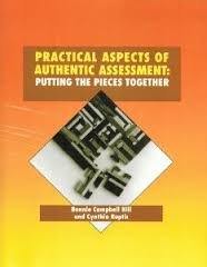 Practical Aspects of Authentic Assessment: Putting the Pieces Together