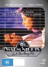 Amazon com: Warm Nights on a Slow Moving Train (Pal/Region 0): Wendy