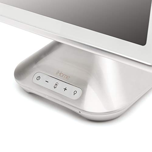 iHome 10 x 13 iCVBT10 Reflect PRO Portable Adjustable Vanity