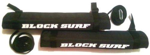 Block Surf SUV Surfboard Rack by Block Surf