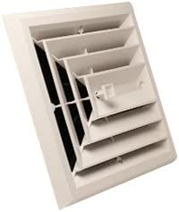 AIRTEC 81943 GRD-3 3-Way Grille