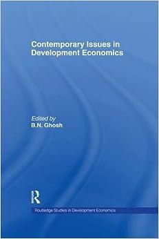 Como Descargar Elitetorrent Contemporary Issues In Development Economics PDF PDF Online