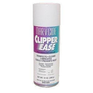 William Marvy Mar V Cide Spray Disinfectant, Clipper ()