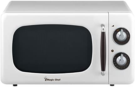 Magic Chef MCD770CW Countertop Microwave product image