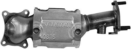 Walker 16643 EPA Ultra Direct Fit Converter