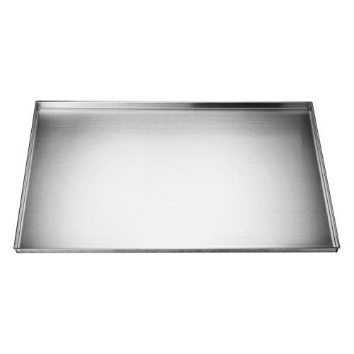 Dawn Stainless Steel Under Sink Tray