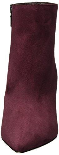 Sebastian Damen S7410 Stiefel Violett (Bordeaux)